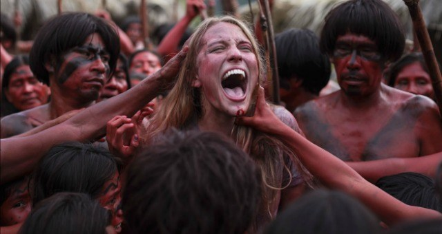 Is It Any Good? The Green Inferno