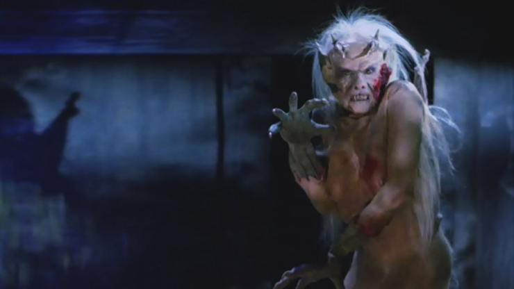 The Unnamable (Movie) Review: Great special effects help Lovecraft adaptation exceed expectations