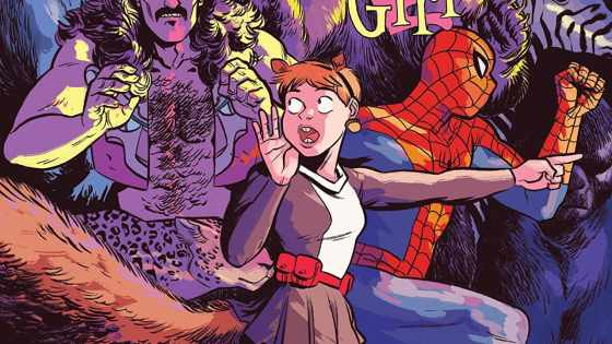 'The Unbeatable Squirrel Girl Vol. 9: Squirrels Fall Like Dominoes' review