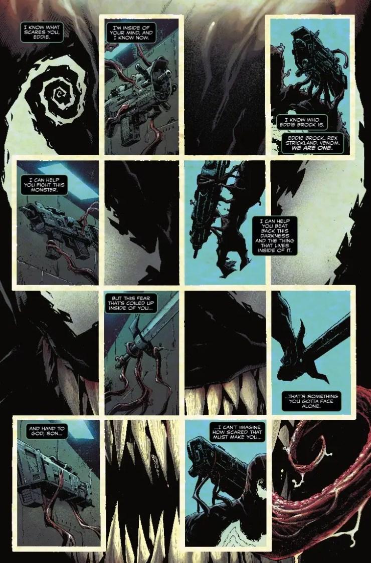 Venom by Donny Cates Vol. 1: Rex review