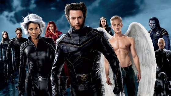AiPT! Podcast Episode 55: X-Men Movies