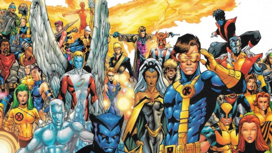 AiPT! Podcast Episode 57: Science of X-Men