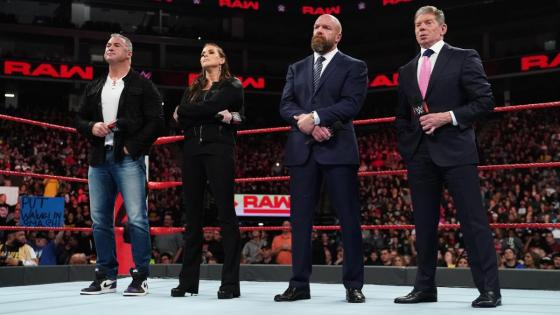 Meet WWE's new era; same as the old era