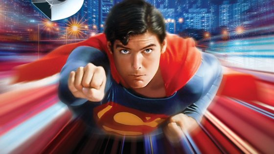 From our heroes first public appearance in the classic red and blue tights, to the time altering climax, to the anthemic John Williams score that plays  throughout, Superman remains every bit as awe-inspired as it was day of release.