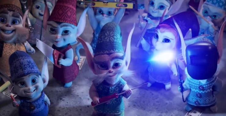 The Christmas Chronicles Review: A fun addition to your Christmas viewing list