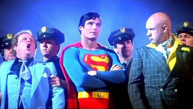 Superman: The Movie - 40th Anniversary Review: The best DC movie of the month?