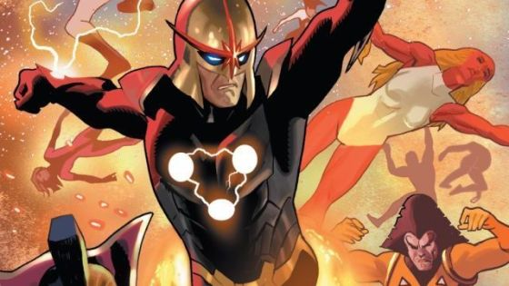 Retro Recap: 'Nova by Abnett & Lanning: Complete Vol. 2' -- What you need to know
