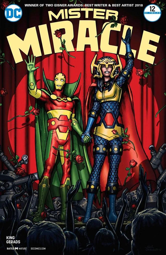 AiPT!'s favorite comics of 2018 Part 2: The best series