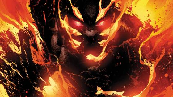 The Curse of Brimstone Vol. 1 Review: Squandered potential