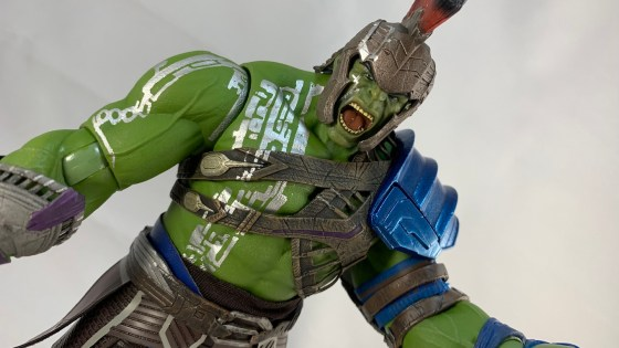 Running at $120 retail, is this action figure worth your dough?