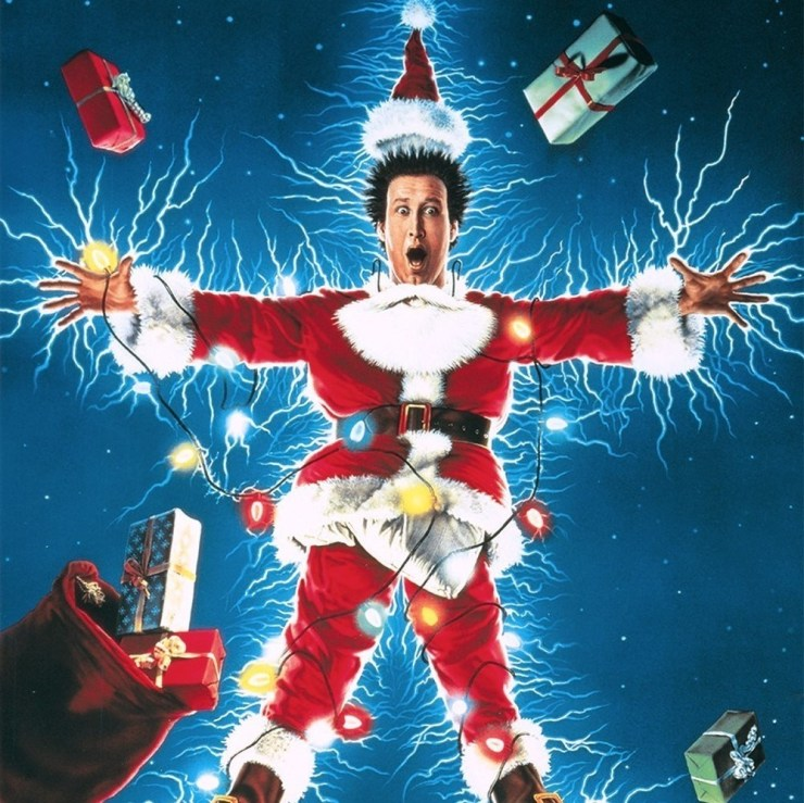 AiPT! discuss their favorite Christmas movies and try to decide if 'Die Hard' is a Christmas movie.
