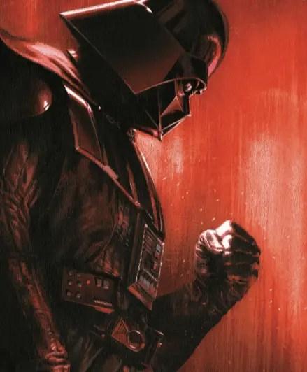 Star Wars: Darth Vader #25 Review