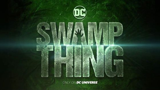 Swamp Thing will terrify DC Universe members on May 31.