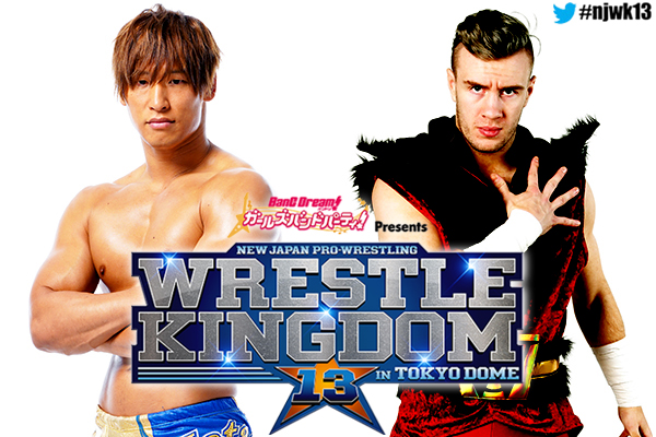 NJPW Wrestle Kingdom 13 review: Tanahashi vs. Omega, Naito vs. Jericho and more