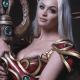 World of Warcraft: Blood Elf cosplay by Danielle DeNicola