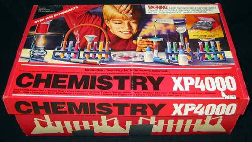 The Most Dangerous Toy - What deadly toy did you grow up with?