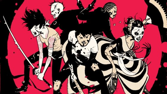 Watch the pilot to 'Deadly Class' early right now for free