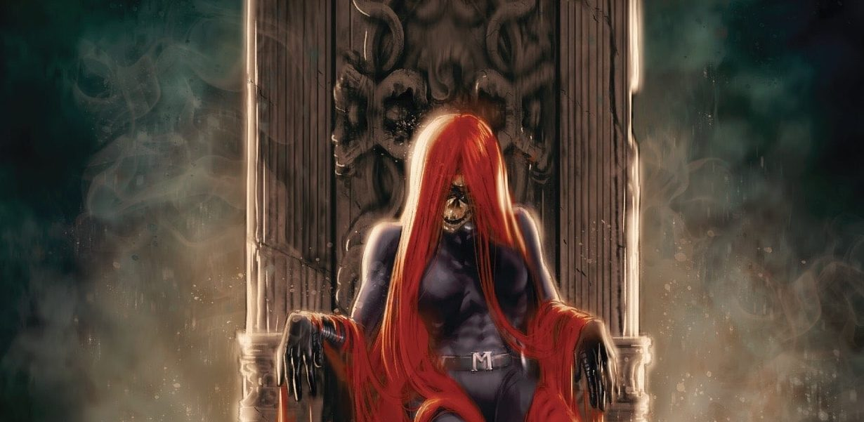 Three Takeaways: 'Death of the Inhumans' -- What you need to know