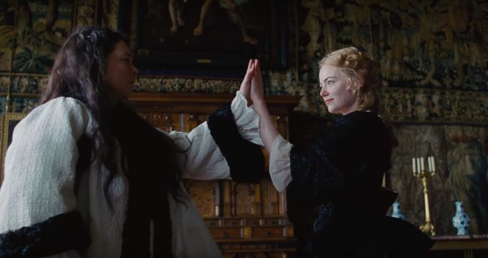The Favourite Review: Delightfully decadent, wonderfully whimsical, and one of the best films of the year