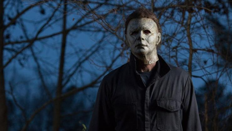 Halloween Blu-ray review: Well made and worth multiple viewings