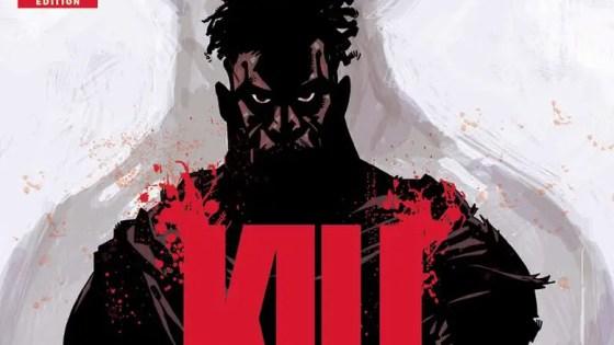 Killmonger #1 Review