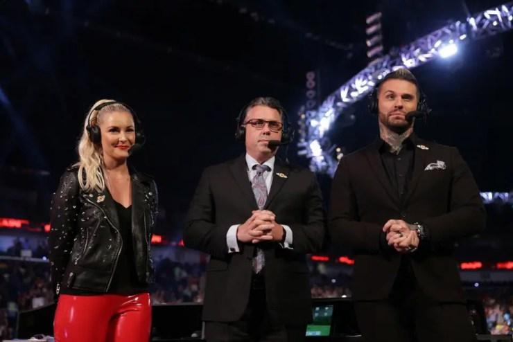Meet WWE's new era; same as the old era
