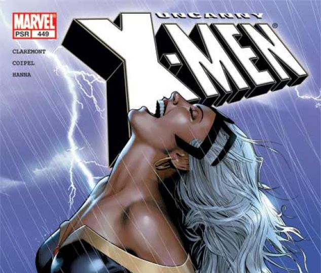 Why You Should Check out 'X-Men ReLoad Vol. 1: The End of History'
