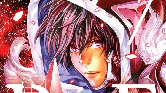Platinum End Vol. 7 Review