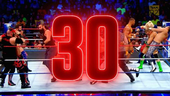 Poor Taste Wrestling podcast episode 36: Royal Rumble predictions