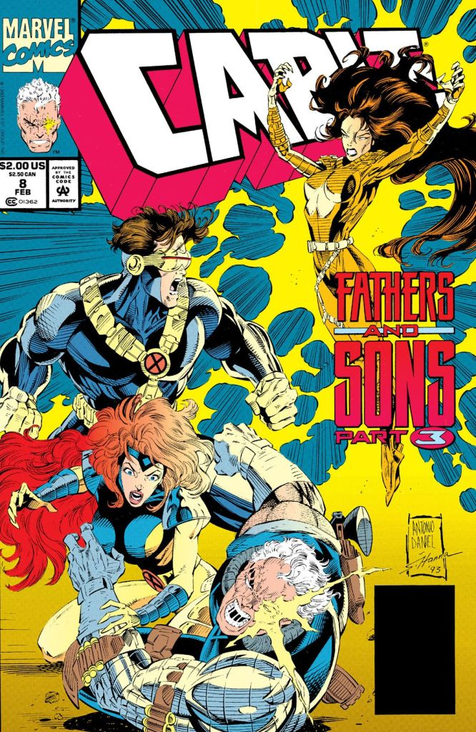 The brother Cyclops never had: Fabian Nicieza talks Adam-X the X-Treme and more