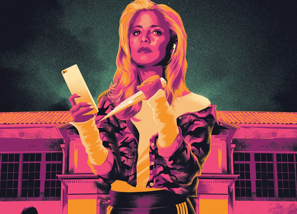 Buffy The Vampire Slayer #1 review: Into every generation a slayer is born