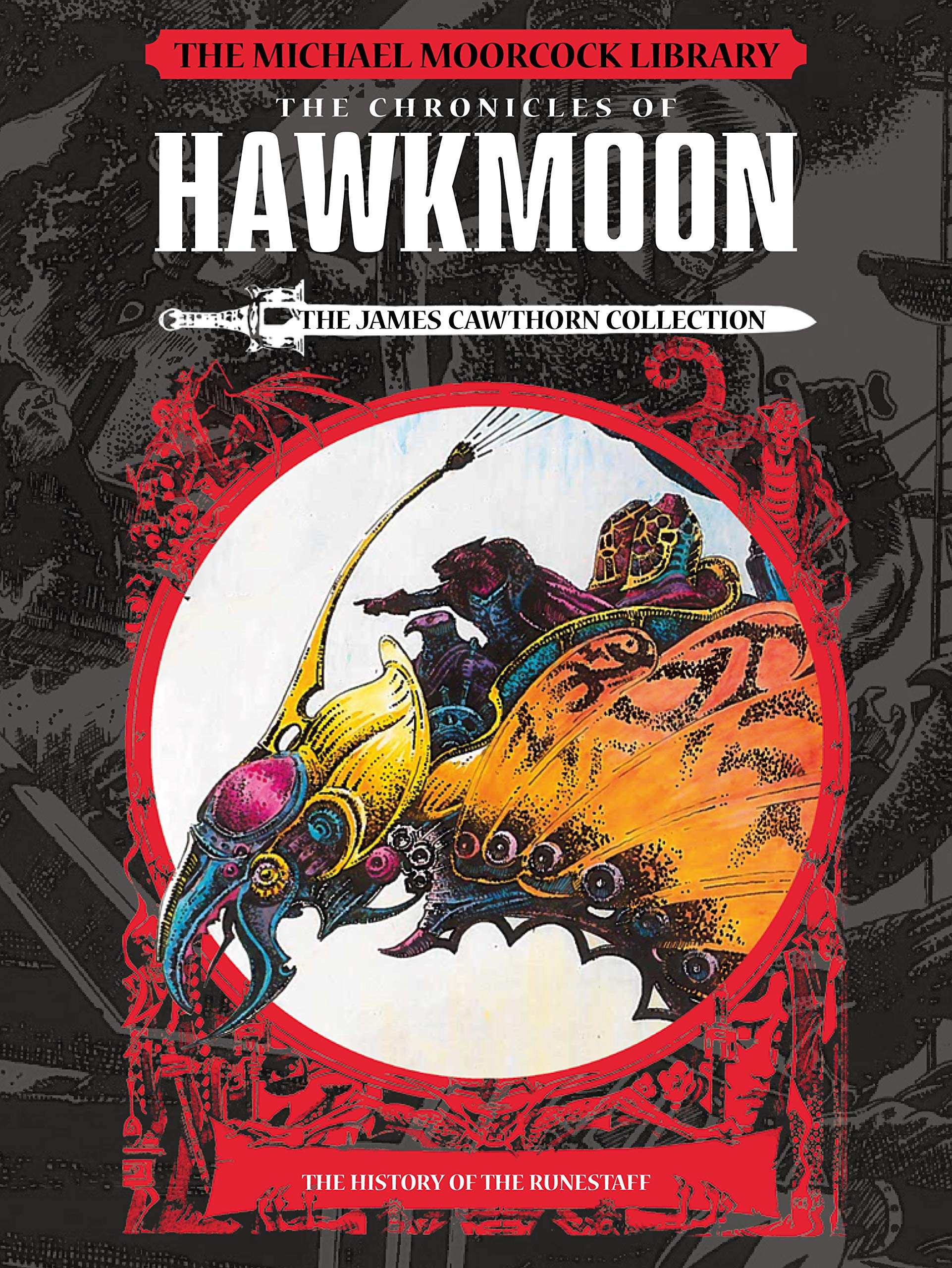 The Chronicles of Hawkmoon: History of the Runestaff Vol. 1 review