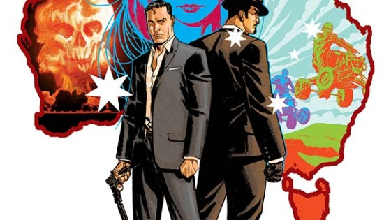 James Bond 007 #3 Review