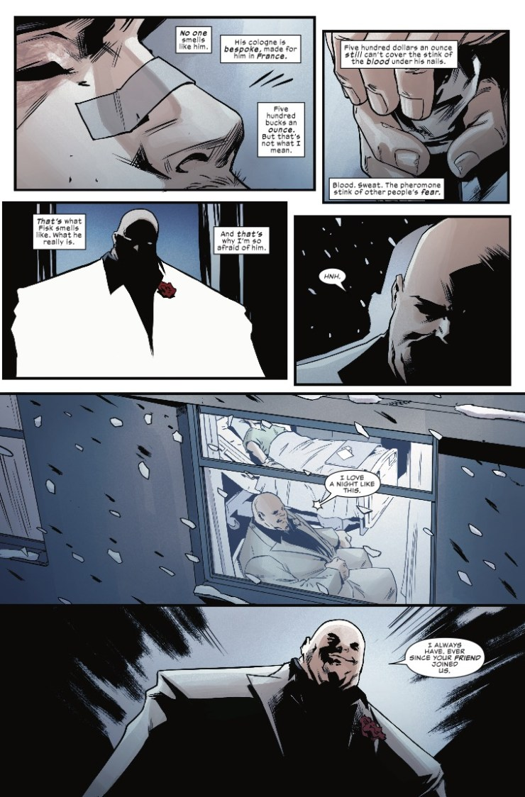 Marvel Preview: Man Without Fear #4