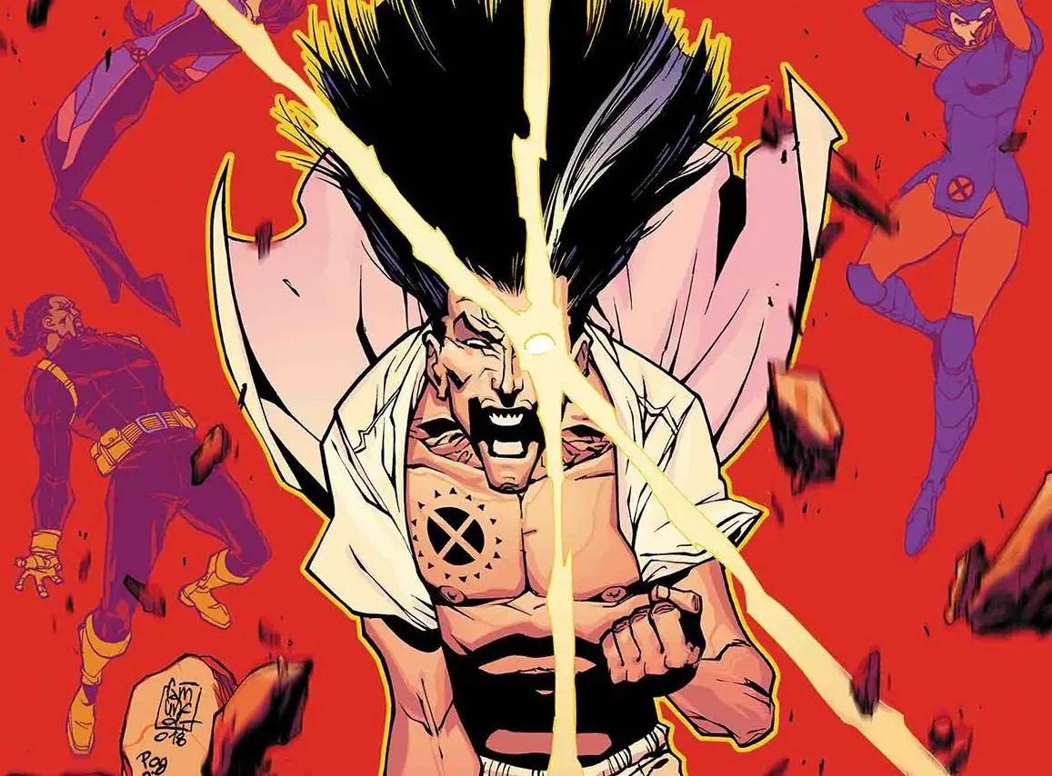 Uncanny X-Men #9 review