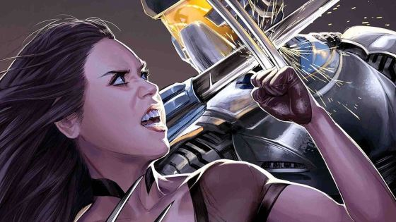 Marvel Preview: X-23 #8