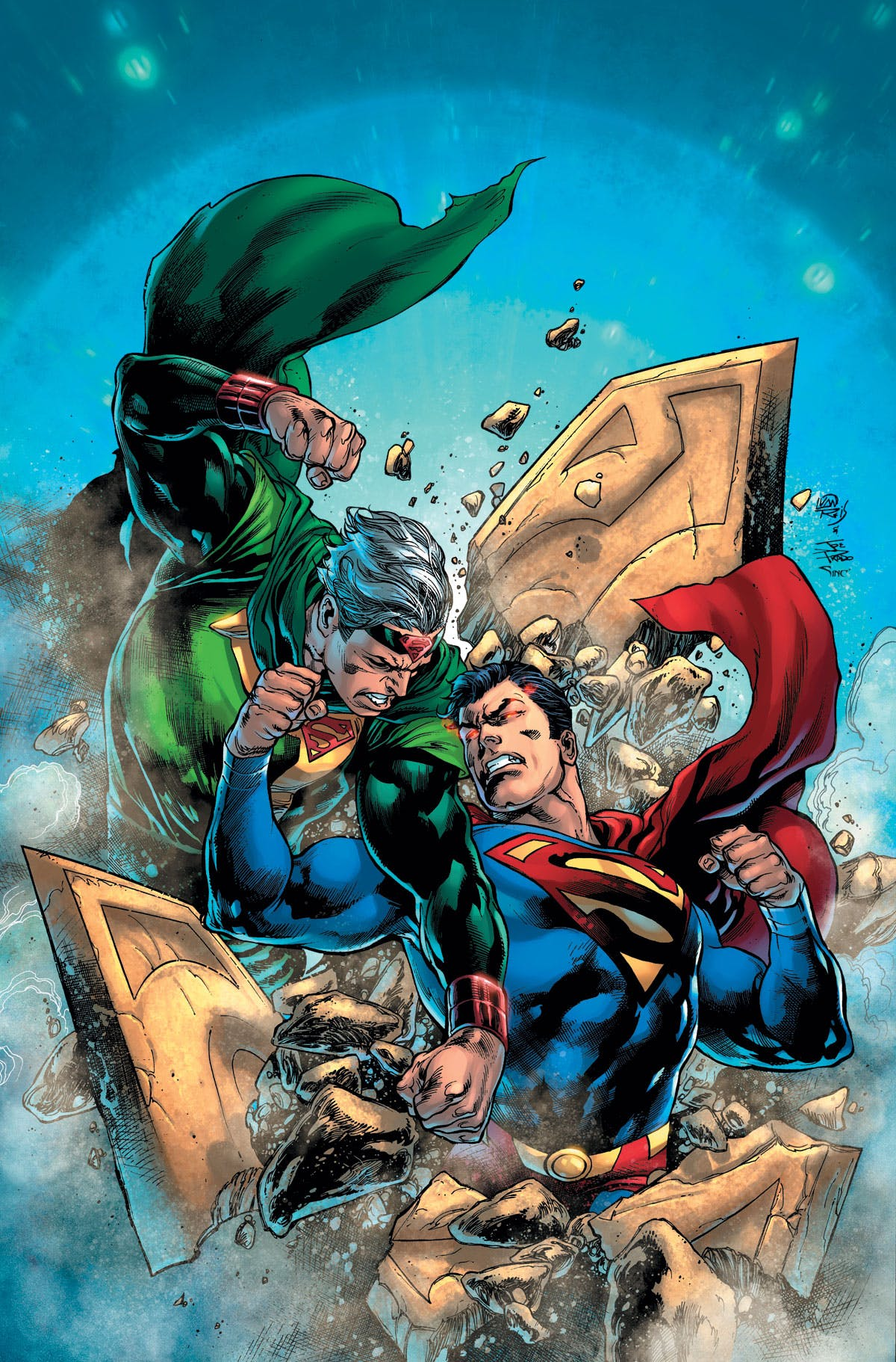 Superman #7 review: The Journey of Jon Kent