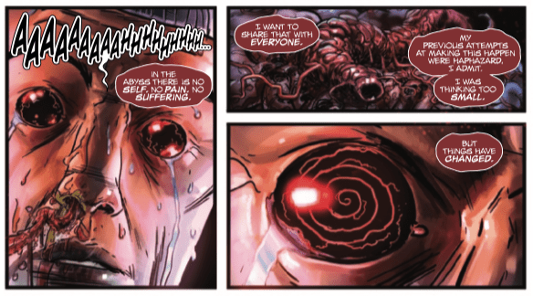 Carnage is more dangerous than ever in 'Venom Unleashed' - and maybe the most powerful villain