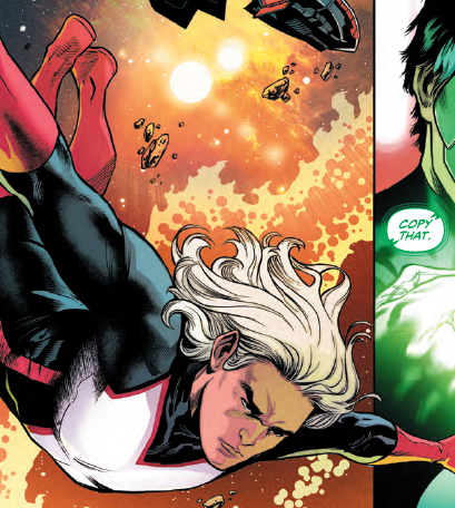 'Justice League Annual' #1 review: It has all led to this