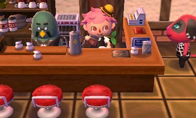 The Casual Gaymer: Animal Crossing and gender expression