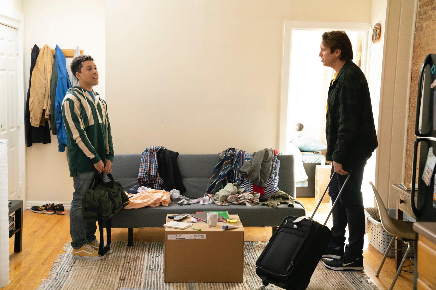 "Crashing S3 E1: ""Jaboukie"" recap and review"