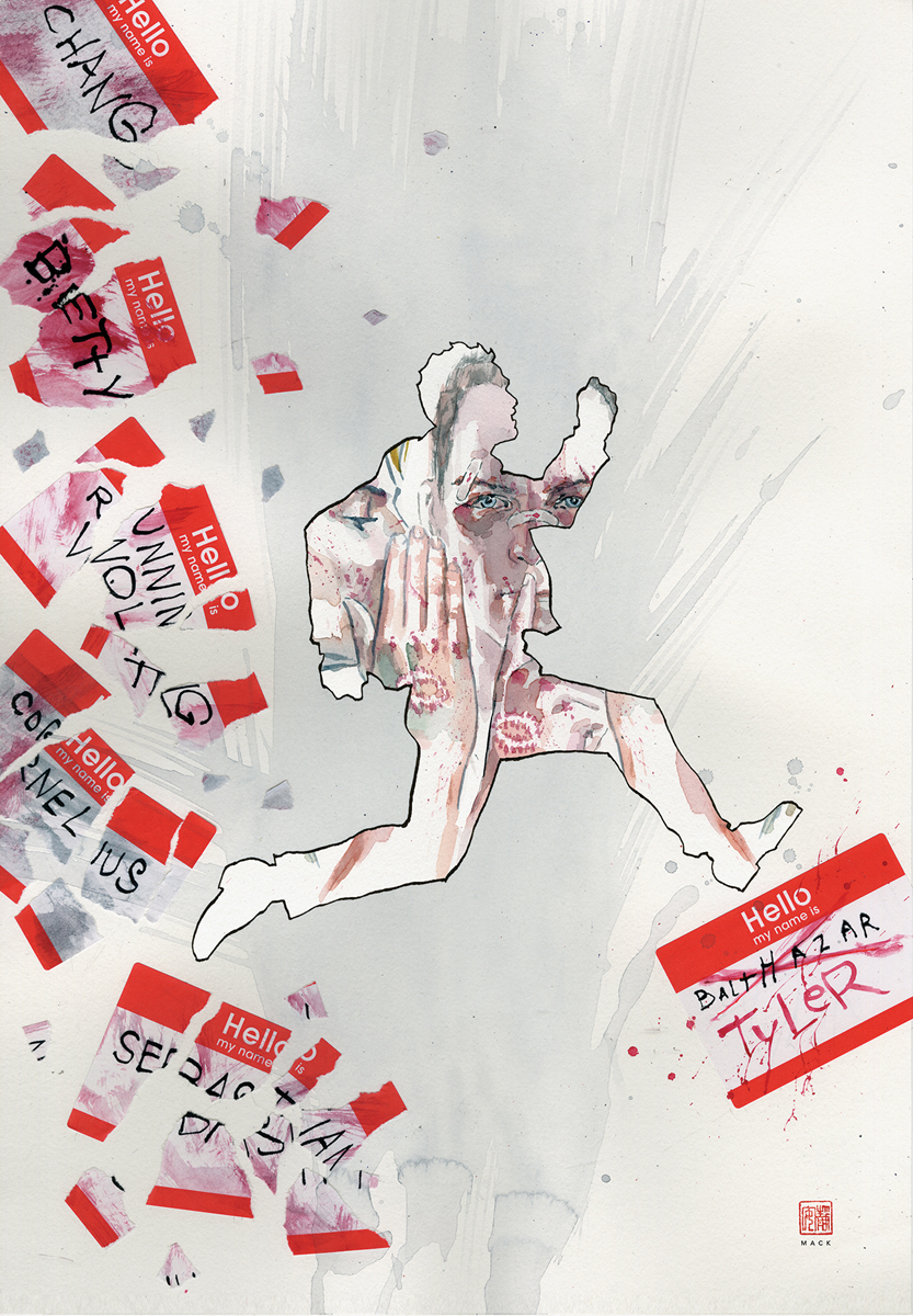 Fight Club 3 #1 review: Breaking the rules