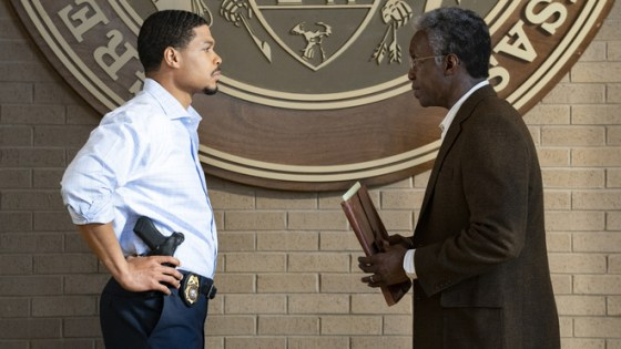 What separates 'True Detective' from other police dramas is the attention paid to character development.