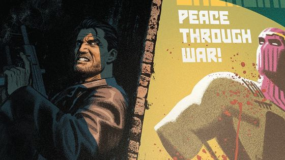 Marvel Preview: The Punisher #7