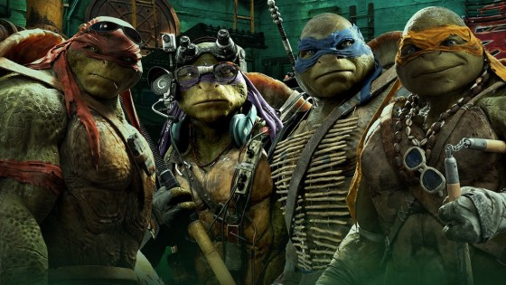 Another 'Teenage Mutant Ninja Turtles' movie reboot is in development