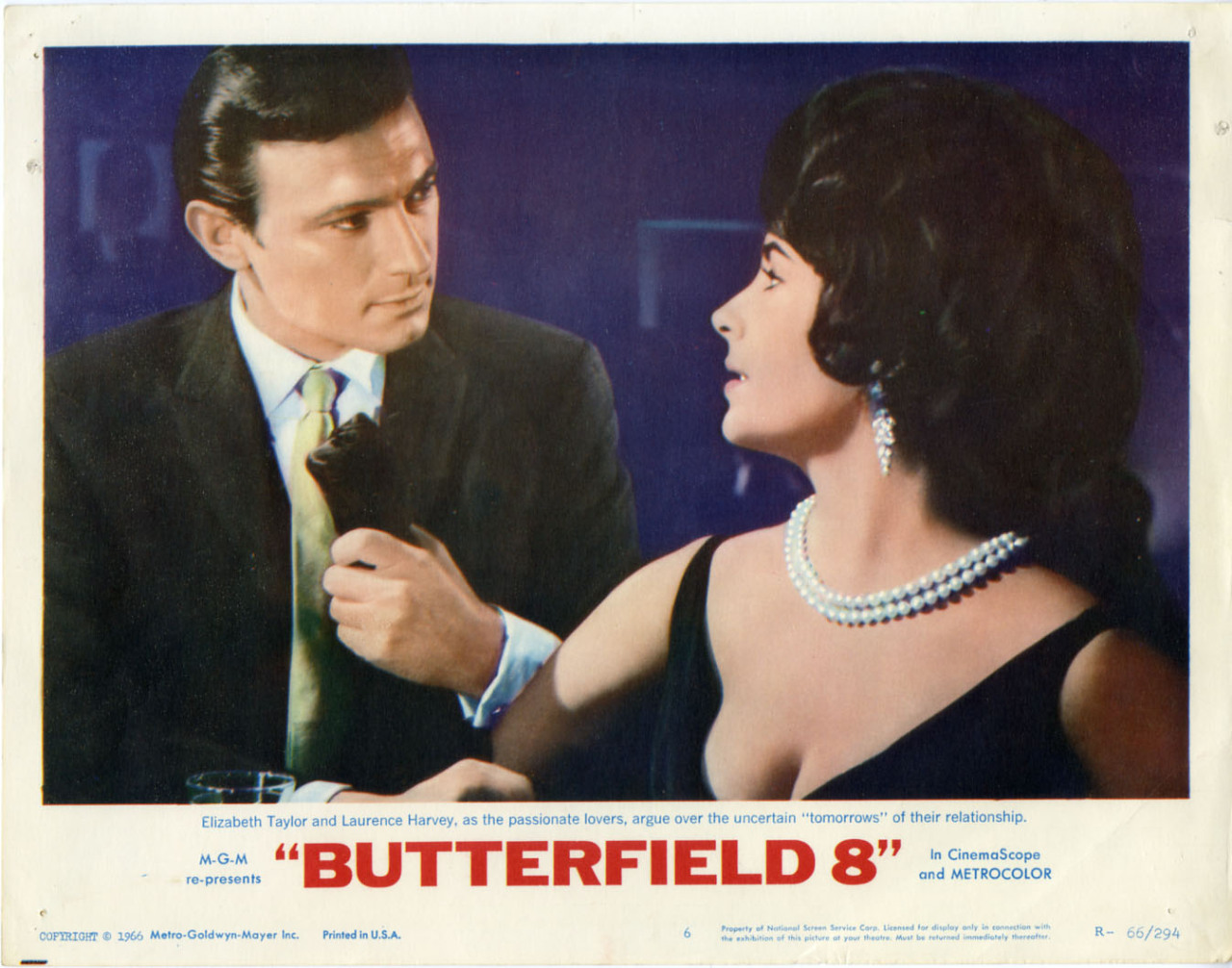 Is It Any Good? Butterfield 8