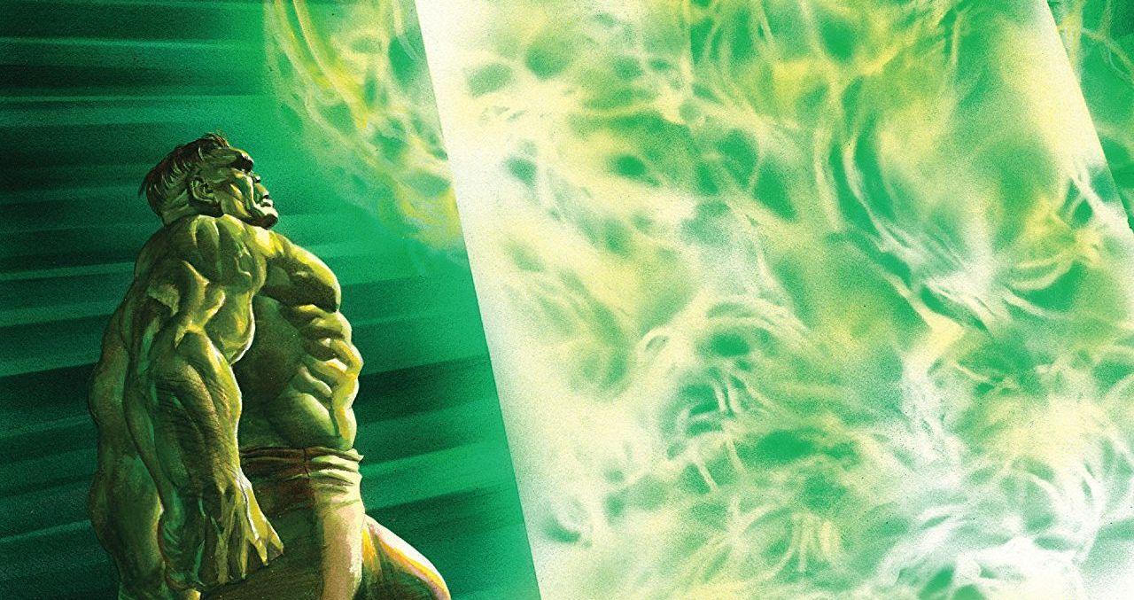 Immortal Hulk Vol. 2: The Green Door Review