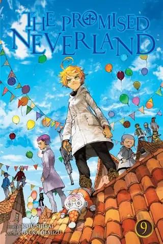 AiPT!'s most anticipated manga of 2019