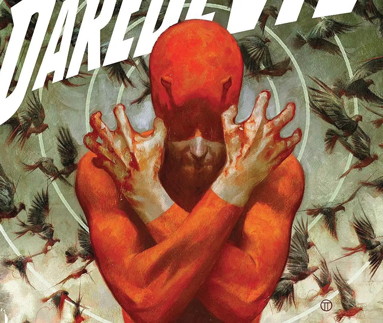 Daredevil: Fearless Origins Review