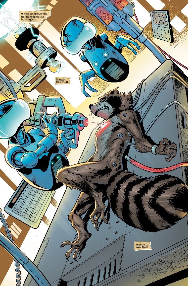 Avengers: No Road Home #3 Review
